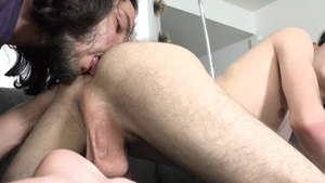 Brother Crush - Sammy Eros together with Dante Drackis teasing