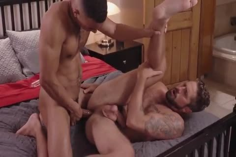 Wesley Woods And Zario Travezz (AITH P1)