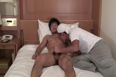 Japanese homosexual males - BODY (精悍・体)
