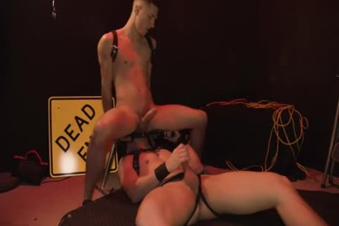 Rim This gap  Dalton Riley & Tristan Hunter