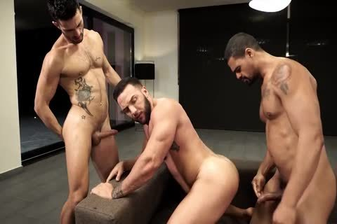 Donato Reyes, Andy Star & Frank Tyrons