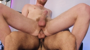 DrillMyHole: Diego Sans pounded by big dick gay Calhoun Sawyer
