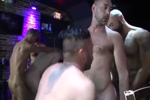 fuckfest group gay And Club