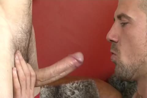 Woody Fox And Marco Sessions (BAA P1)