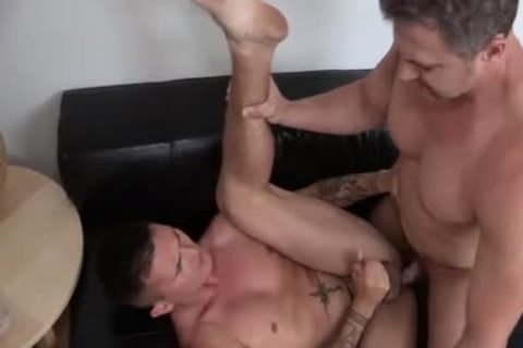 Brendan Cage And Brody Wilde (HDHL P2)