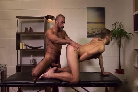 Brent Taylor And Michel Rudin Massage wazoo Games