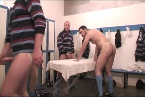more lascivious Rugby Players (full clip)