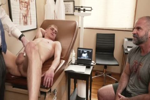 Coming Of Age .- Mr. Angus And His lad Marcus Tape 1.