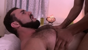 IconMale.com: Jaxton Wheeler playing with big dick Diego Diaz