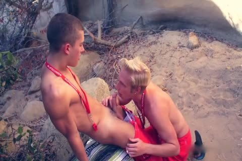 Lifeguards Sex On The Beach 4461