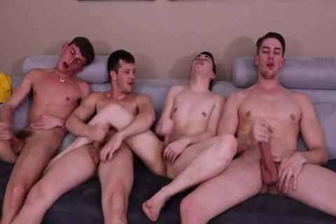Five twinks Take Online nailing Directions