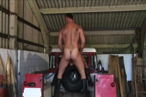 Out On The Farm - ?