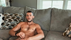SeanCody.com: Athletic Justin ass fuck