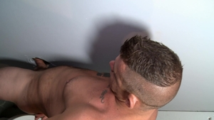 MenOver30 - Muscle Ace Era condom ass pounded