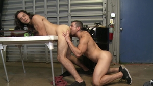 DylanLucas - Athletic Dante Drackis goes in for hard sex