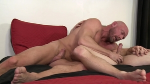 PrideStudios - Couple Killian Knox nailed by Scott Riley