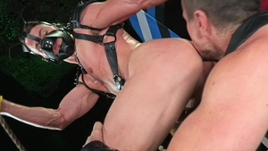 HotHouse - Skyy Knox and amazing Trenton Ducati roleplay