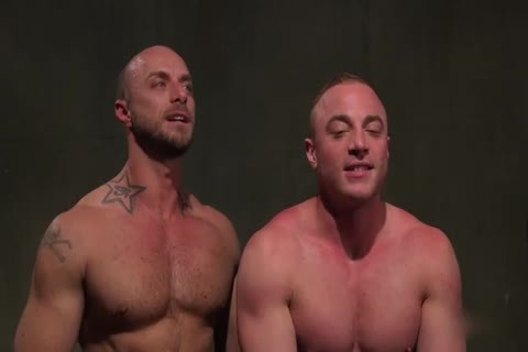 Jessie Colter Jacob Durham beefy muscular Hunk Deprived Of Air And banged Into Submission