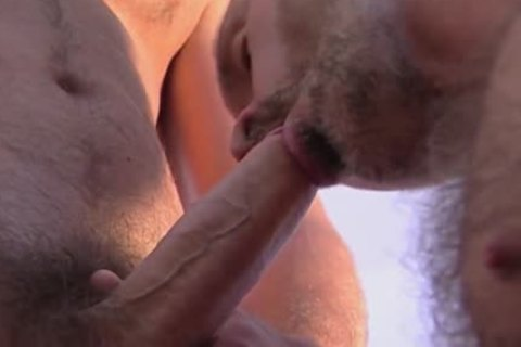 TM - Chainsaw - Scene 4 - (pissing At End)
