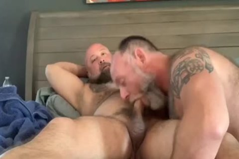 sweet Daddy Bottoms For His Daddybear