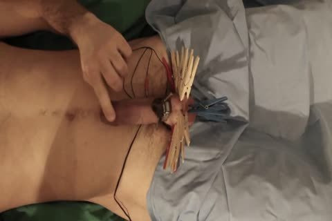 twink CBT And Electro-sounding