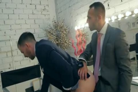 Vadim Romanov And Franky Fox In Fabulous Porn clip homo cumshot Unbelievable , Watch It