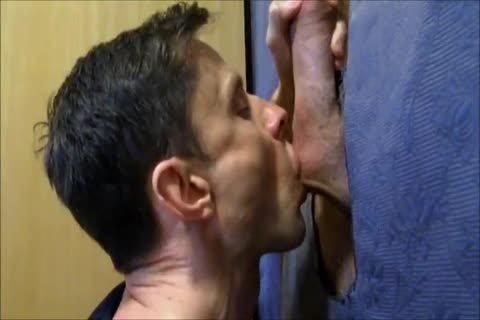 another kinky lad With A Great, plump 10-Pounder Visits My Gloryhole