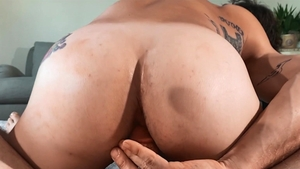 SeanCody.com - Brysen getting smashed very nicely sex scene