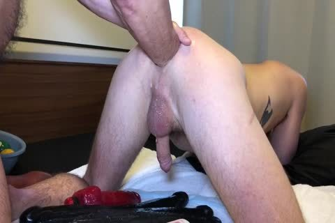 FFun With Oddtwink22 - Winter 2019 - Session Ten