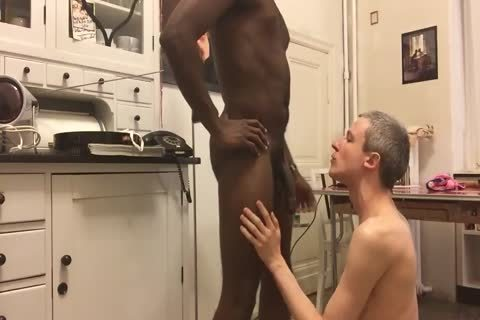 SISSY IS ALWAYS HUNGRY FOR raw penis