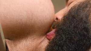 Str8ToGay: Facial together with Ryan Jacobs and Markus Kage