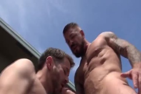Rocco Steele And Sean Storm (RFC)