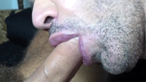 Frankfurt Sex Stories: Hairy gay rimming sex tape