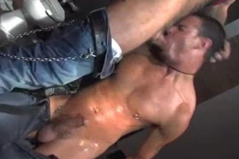 Derrick Hanson, Jake Deckard and Jon Galt - guys video